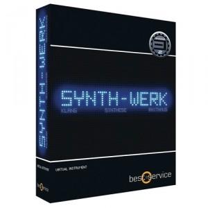 Review del Sintetizador Werk está en camino, Kraftwerk o… magesy.es