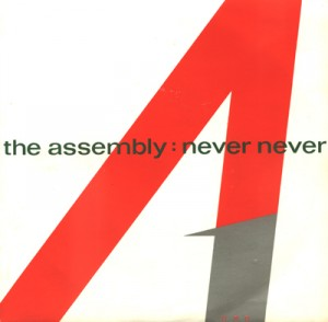 60. The Assembly - Never Never 2