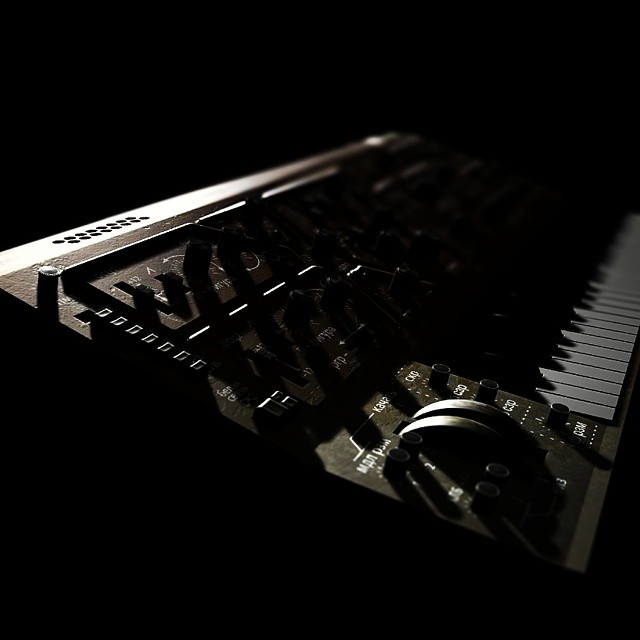 #SYNTHESIZER