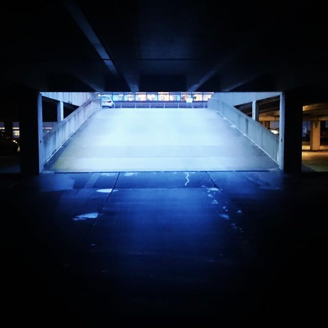 #GARAGE #SCI-FI #GATE #PORTAL