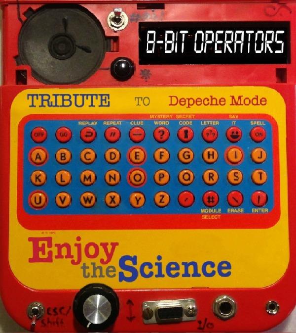 8-Bit-Operators