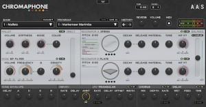 AAS-Chromaphone-Screenshot