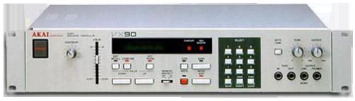 Akai-VX90