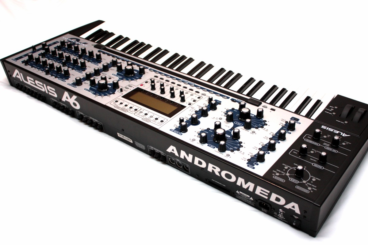 Alesis_Andromeda_A6_back