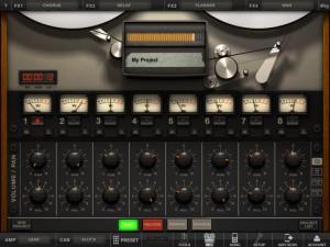 Amp iPad 2