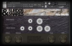 Aria-Sounds-Surdos-Snares