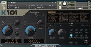 Cinematique-Instruments-K-101