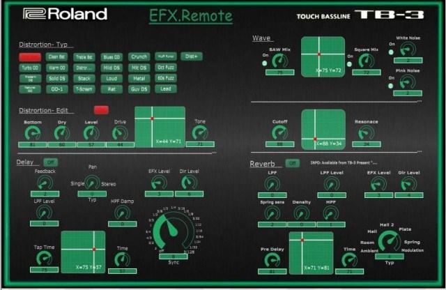 EFX.Remote-roland-tb-3-editor-640x416