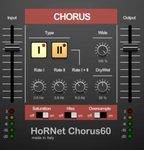 HoRNet-Chorus60-289x300