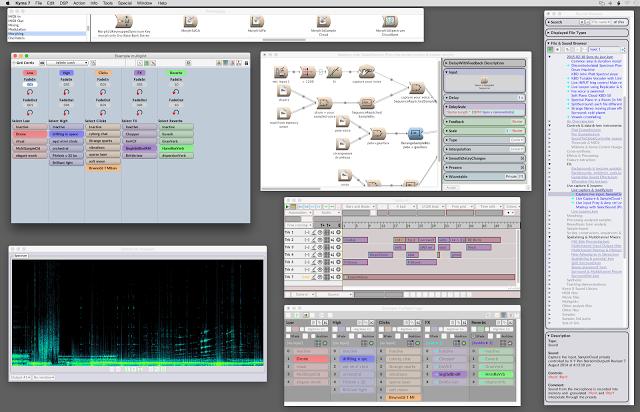 Kyma-software