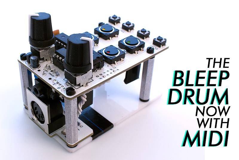 lo fi drum machine