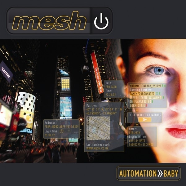 Mesh-Automation-Baby