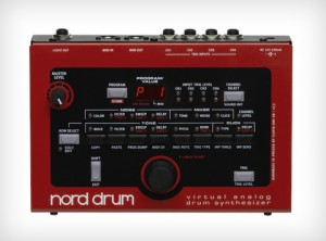 Nord Drum 1
