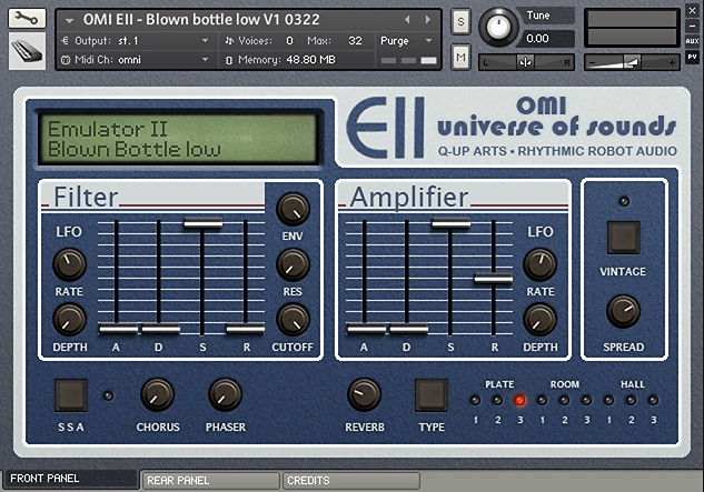 Rhythmic-Robot-OMI-EII-Kontakt-Instrument