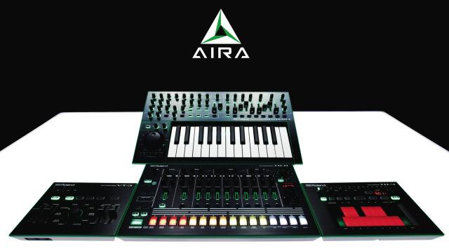 Roland-Aira-Line