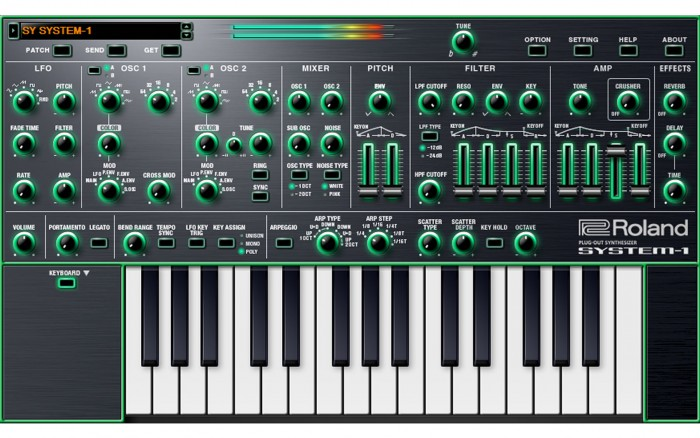 Roland-System-1-software-synthesizer-700x438