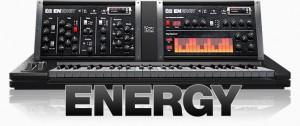 UVI-Energy