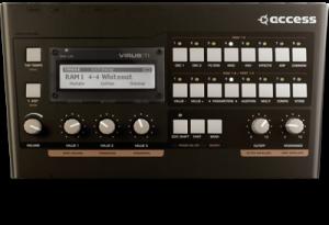 Virus-SE-SnowBerlin-synthesizer