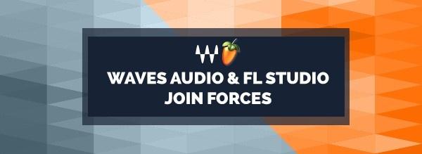 Waves-FL-Studio