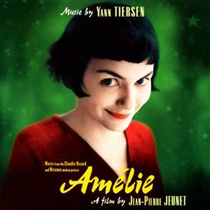 Yann Tiersen Amelie