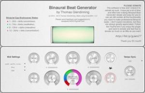 binaural-beat-generator