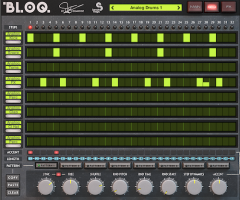 bloq_drums_sequencer