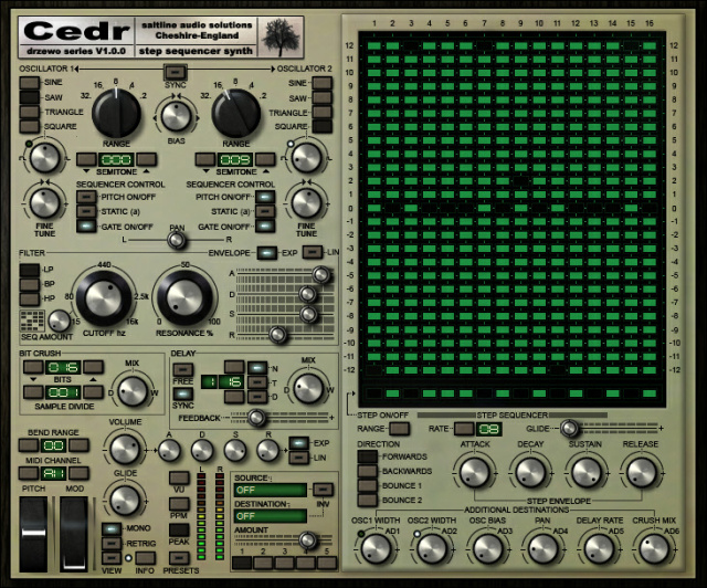cedr-free-windows-synthesizer