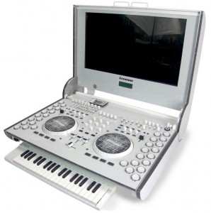 custom-dj-controller
