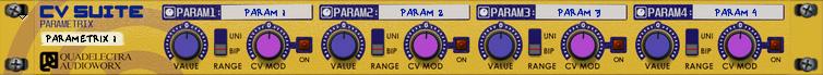 cv-suite-parametrix-front
