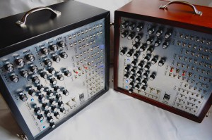 duo-synthesizer
