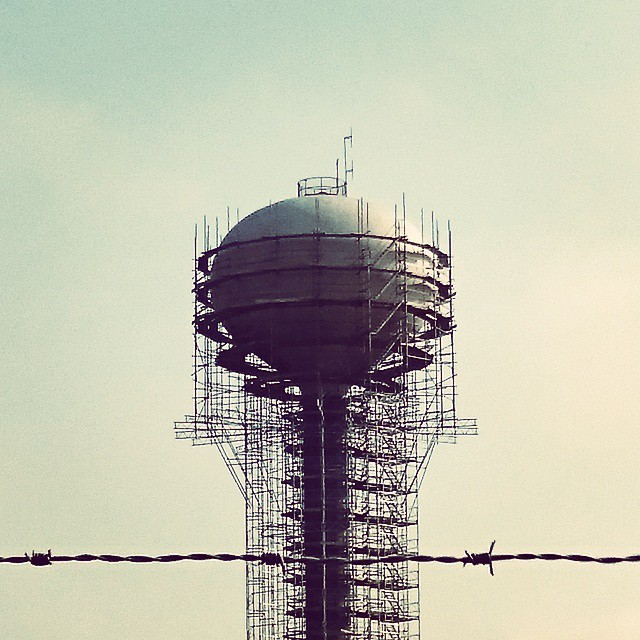 #TOWER #CONSTRUCTION #INDUSTRIAL