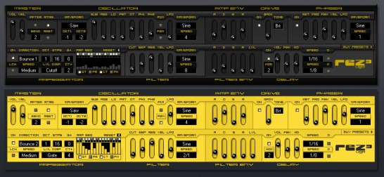 Free Monosynth from UGO for Windows user, Windows, user, Ugo, MonoSynth, Free, Magesy.be