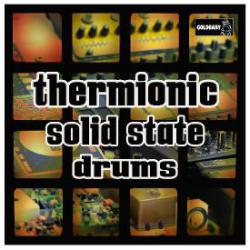 thermionic-solid-state-drums