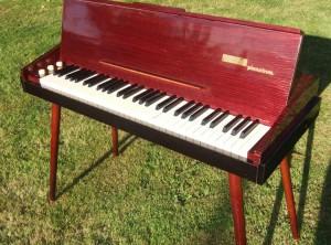 pianotron